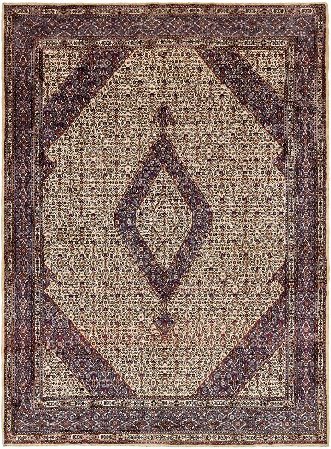 10' x 13' 4 Mood Persian Rug main image