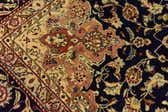 310cm x 385cm Mashad Persian Rug thumbnail image 4