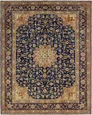 310cm x 385cm Mashad Persian Rug thumbnail image 1