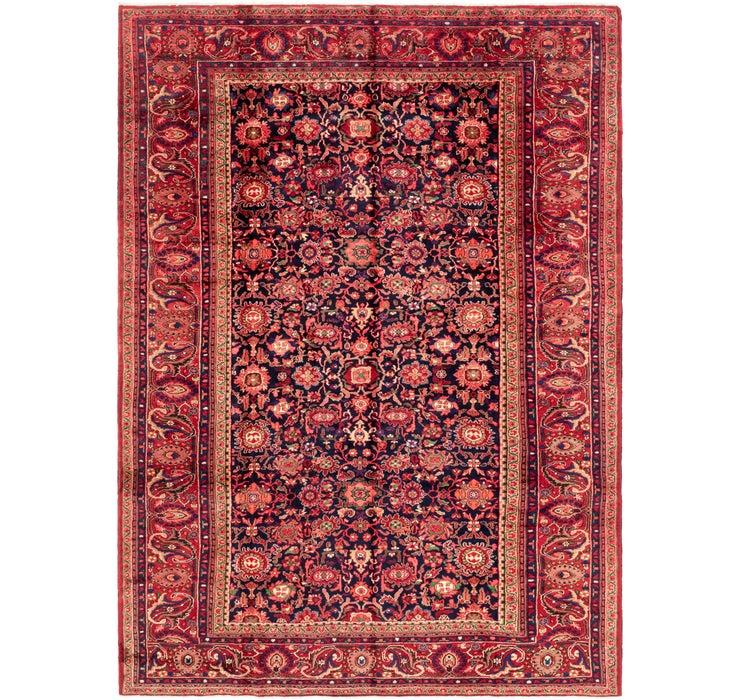 Image of 267cm x 365cm Nanaj Persian Rug