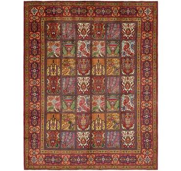 10' 2 x 13' Bakhtiar Persian Rug main image