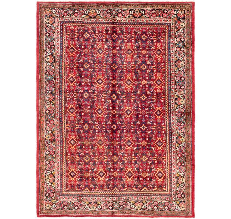 9' x 12' 2 Farahan Persian Rug