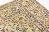 300cm x 390cm Kashan Persian Rug thumbnail
