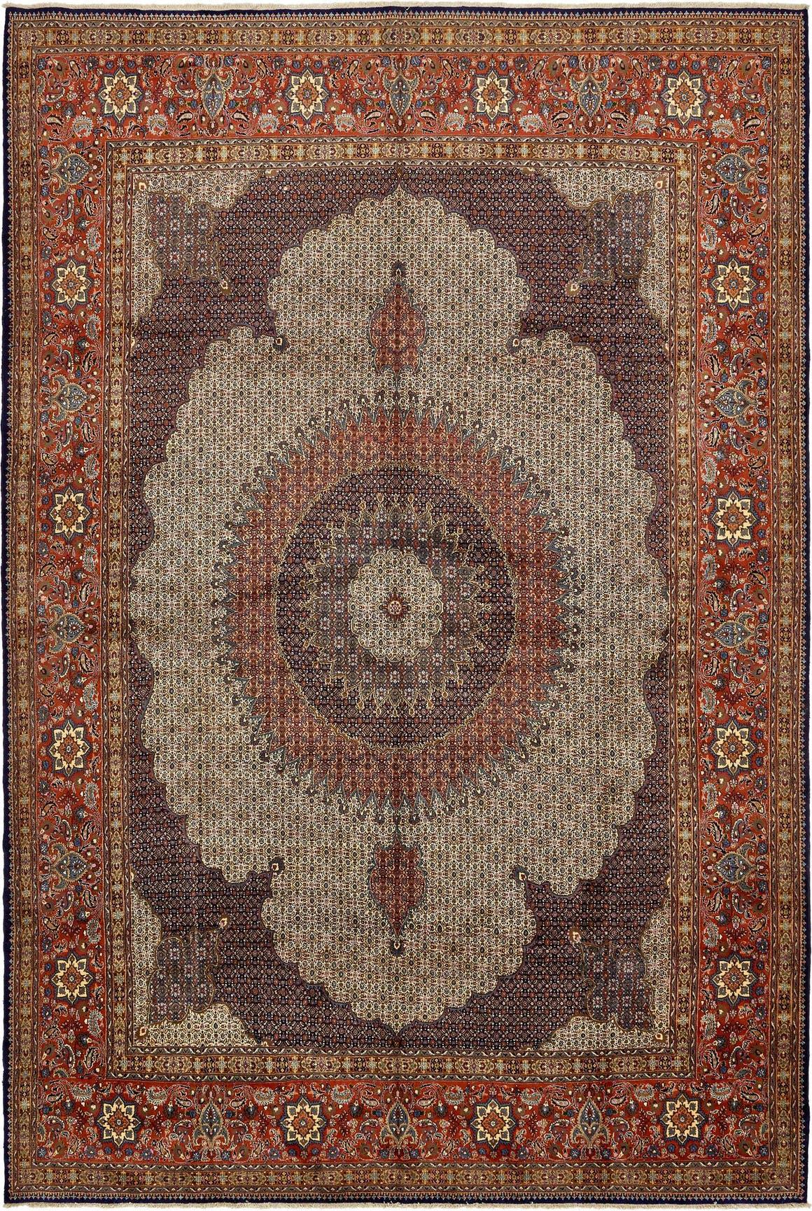 12' 10 x 19' 2 Mood Persian Rug main image