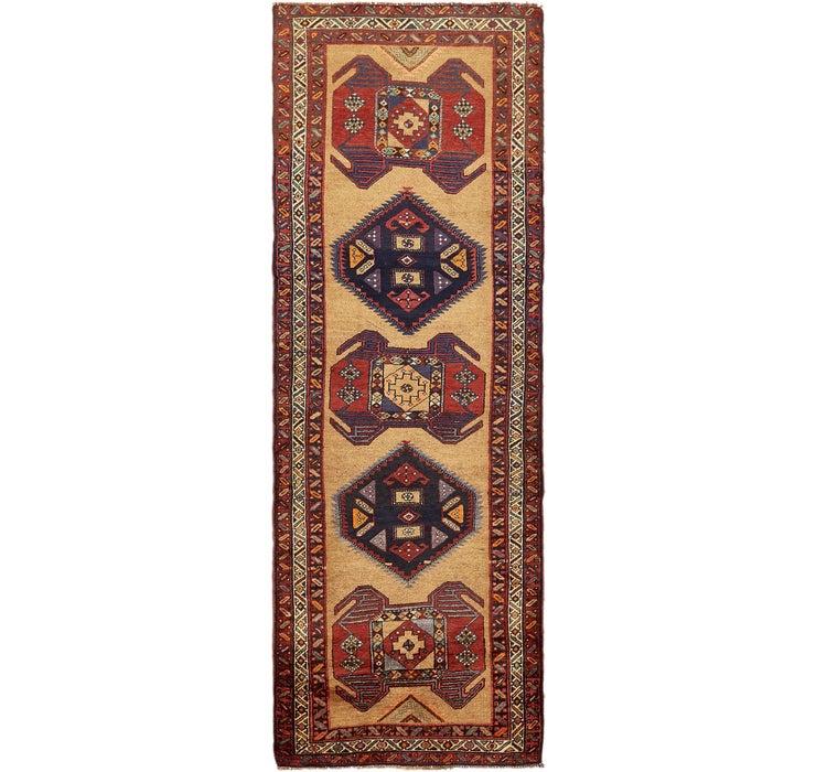 122cm x 360cm Sarab Persian Runner Rug