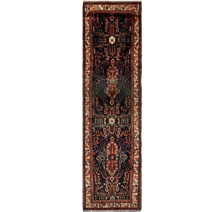 3' 5 x 12' 9 Liliyan Persian Runner ...