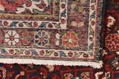 117cm x 395cm Hossainabad Persian Runner Rug thumbnail