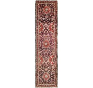 3' 2 x 13' Khamseh Persian Runner Rug main image
