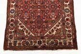 3' 5 x 10' 2 Hossainabad Persian Runner Rug thumbnail