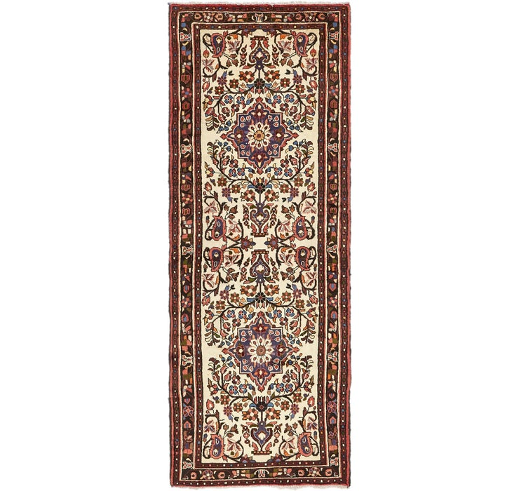 100cm x 275cm Borchelu Persian Runner...
