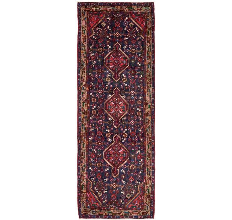 105cm x 312cm Darjazin Persian Runner...