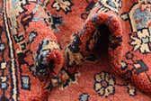 3' 6 x 10' 4 Hamedan Persian Runner Rug thumbnail
