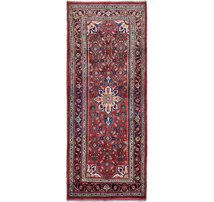117cm x 267cm Songhor Persian Runner ...