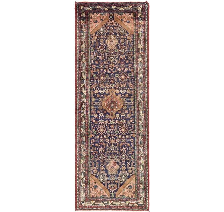 112cm x 320cm Darjazin Persian Runner...