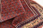 3' 6 x 8' 10 Botemir Persian Runner Rug thumbnail