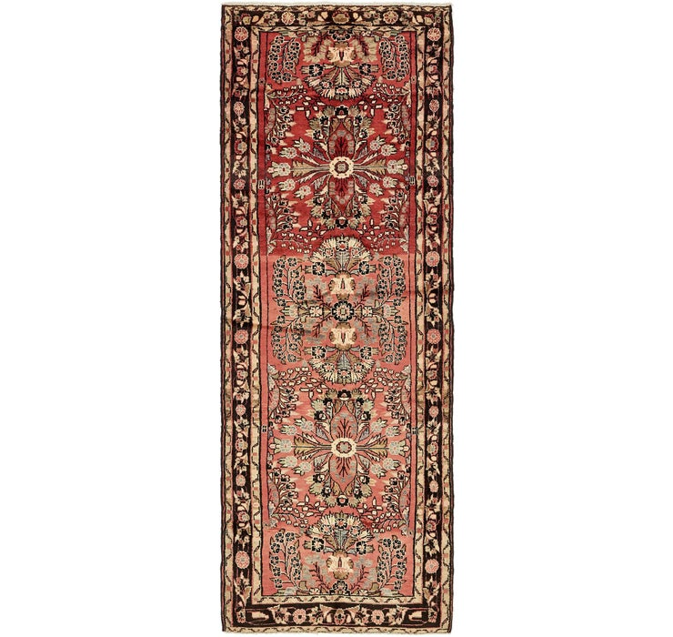 3' 6 x 10' Liliyan Persian Runner ...