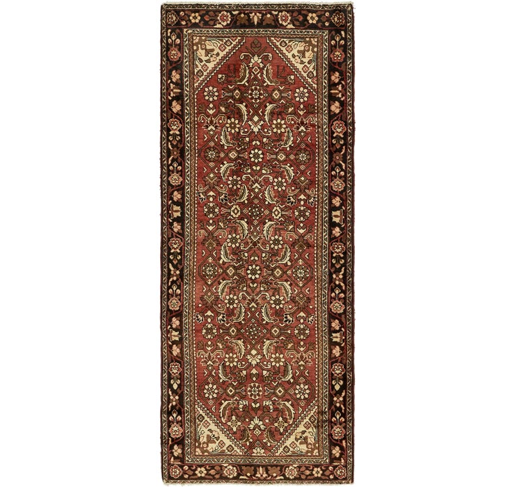 117cm x 300cm Borchelu Persian Runner...