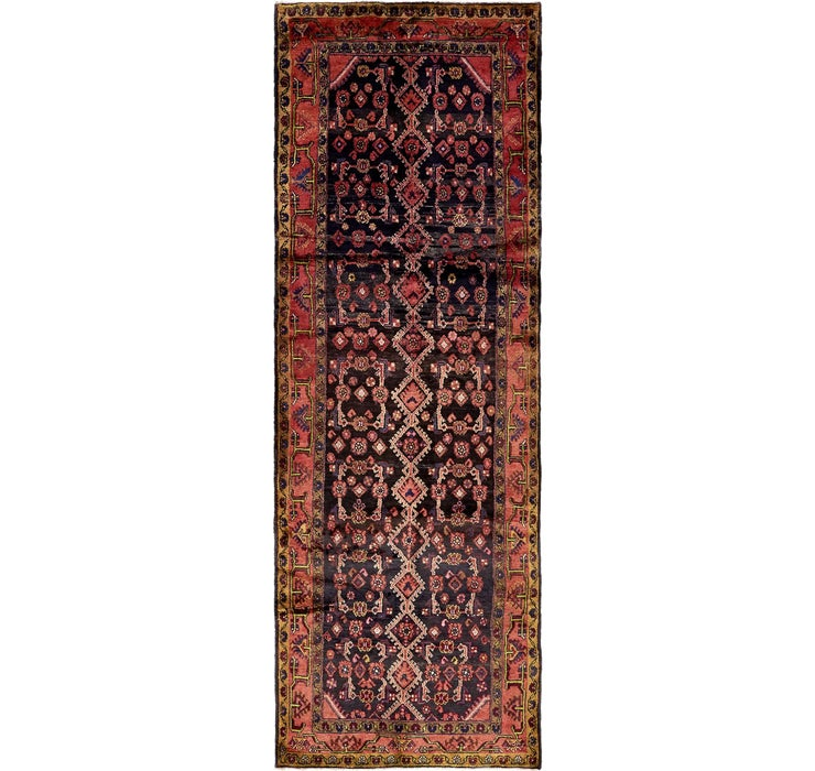 107cm x 315cm Malayer Persian Runner ...