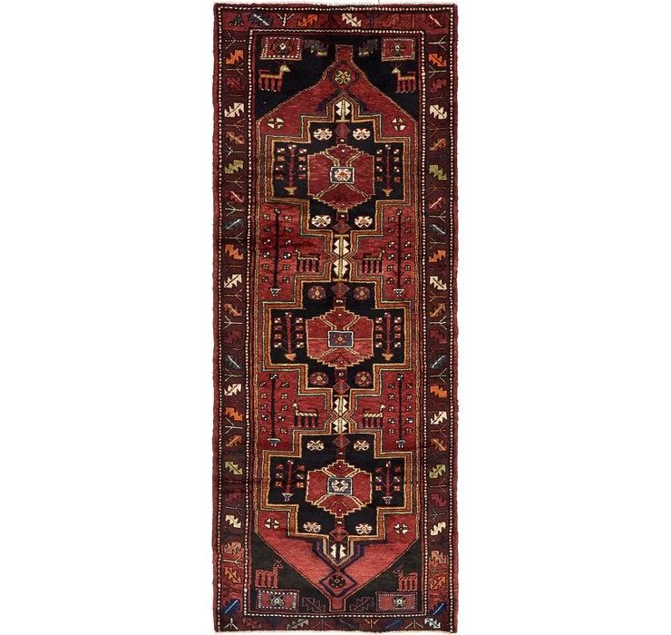 100cm x 270cm Saveh Persian Runner Rug