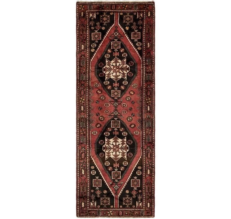 115cm x 323cm Mazlaghan Persian Runne...