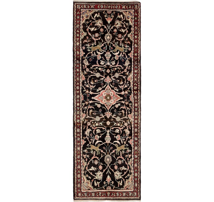 105cm x 310cm Mehraban Persian Runner...
