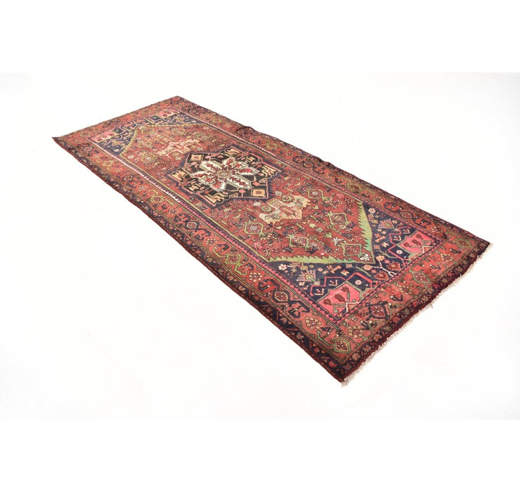 130cm x 305cm Gholtogh Persian Runner...