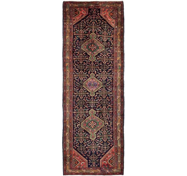 112cm x 335cm Darjazin Persian Runner...