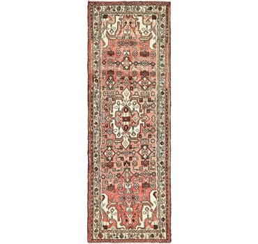 3' 3 x 9' 8 Liliyan Persian Runner Rug
