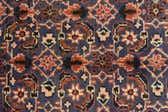 3' 3 x 10' 5 Hamedan Persian Runner Rug thumbnail