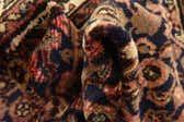 3' 8 x 11' 1 Hossainabad Persian Runner Rug thumbnail