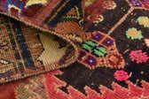5' 5 x 7' 6 Ultra Vintage Persian Rug thumbnail