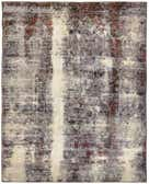4' 11 x 6' 3 Ultra Vintage Persian Rug thumbnail