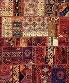 5' 4 x 6' 5 Ultra Vintage Persian Rug thumbnail