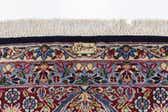 9' 10 x 13' Kerman Persian Rug thumbnail
