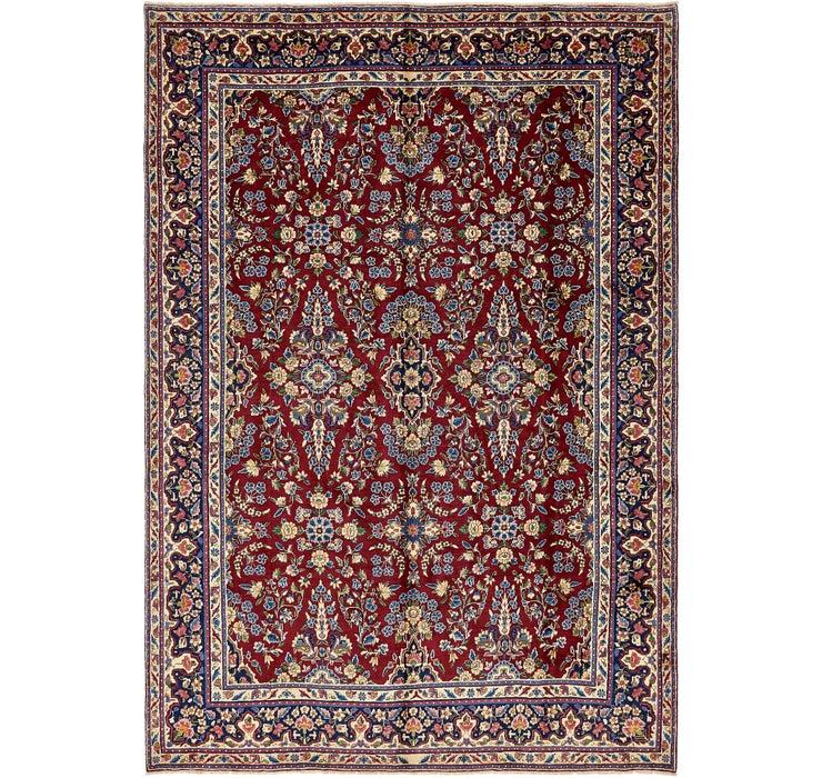 8' 10 x 12' 7 Yazd Persian Rug