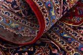 200cm x 370cm Kashan Persian Rug thumbnail image 9