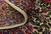 10' 8 x 15' 3 Kerman Persian Rug thumbnail