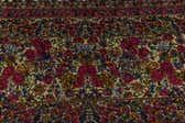 10' 9 x 15' 3 Kerman Persian Rug thumbnail