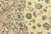 5' 3 x 7' 9 Nain Persian Rug thumbnail