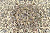 9' 10 x 13' 6 Nain Persian Rug thumbnail