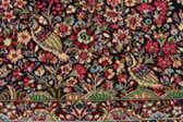 1' 7 x 2' 9 Kerman Persian Rug thumbnail