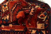 4' x 10' 4 Shiraz-Lori Persian Runner Rug thumbnail