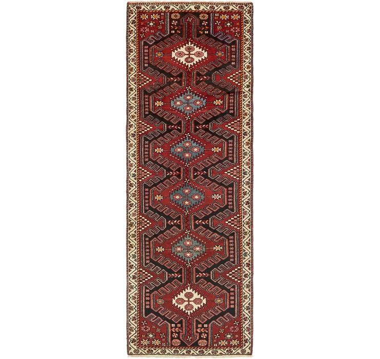 107cm x 290cm Shahsavand Persian Runn...