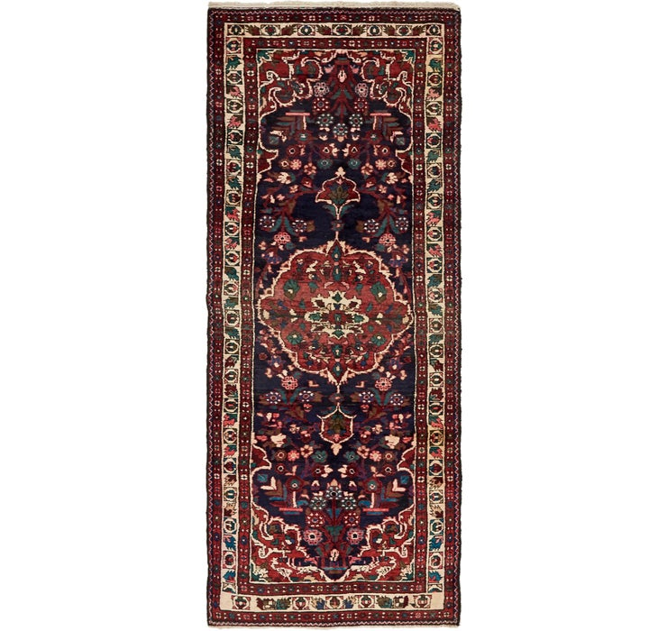 112cm x 290cm Borchelu Persian Runner...