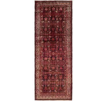 3' 8 x 10' 2 Malayer Persian Runner ...