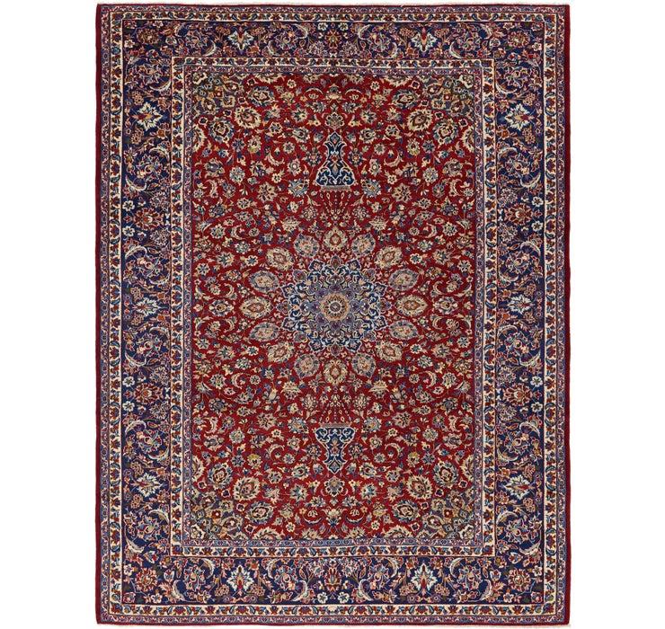 292cm x 390cm Isfahan Persian Rug