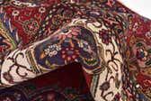 9' 5 x 12' 8 Tabriz Persian Rug thumbnail