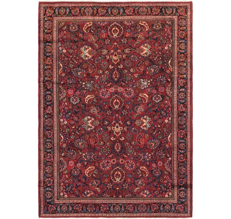 7' 6 x 10' 8 Birjand Persian Rug