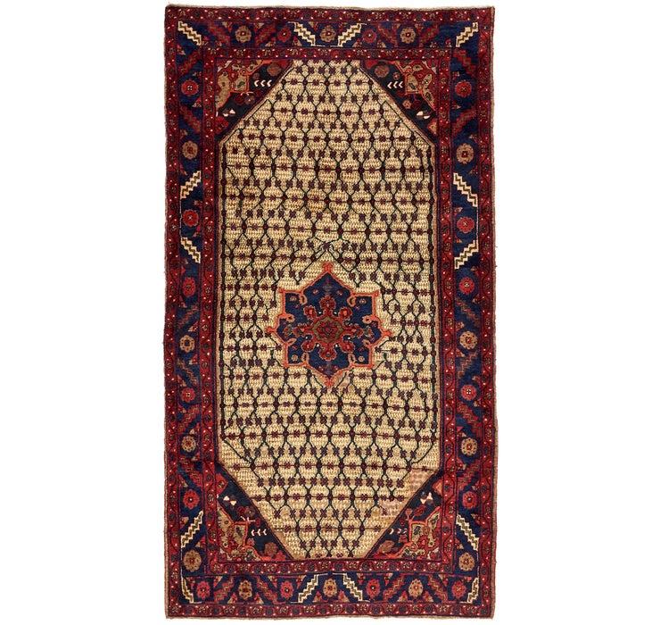 157cm x 287cm Koliaei Persian Rug