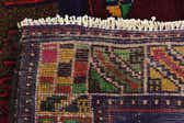 5' 1 x 9' 5 Shiraz-Lori Persian Rug thumbnail